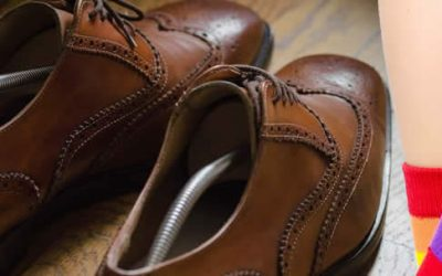 Oxford shoes for woman
